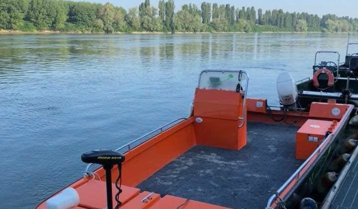 casasiluo_wallerfischen-welscamp-am-po_boote_acqvaboat_f600_orange2